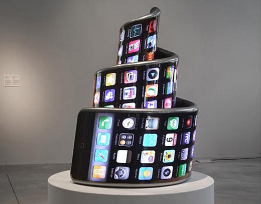 Hedendaags iPhone en iPod als vormen van kunst » One More Thing UC-15