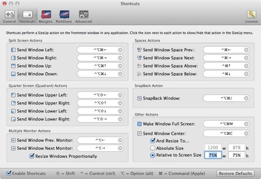sizeup-screenshot